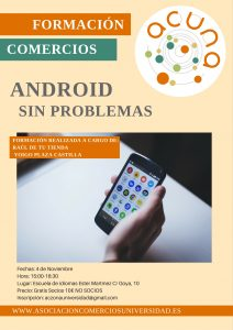 taller Android sin problemas